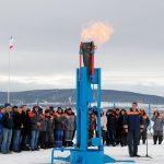 Газоснабжение Крыма
