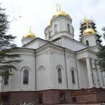 Храмы Крыма
