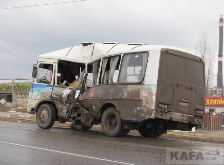 ДТП в Крыму: 5 января