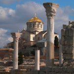 Памятники в Крыму