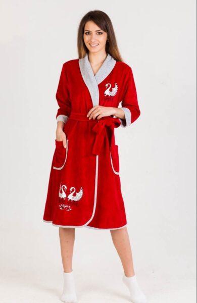 Женские халаты из Иваново