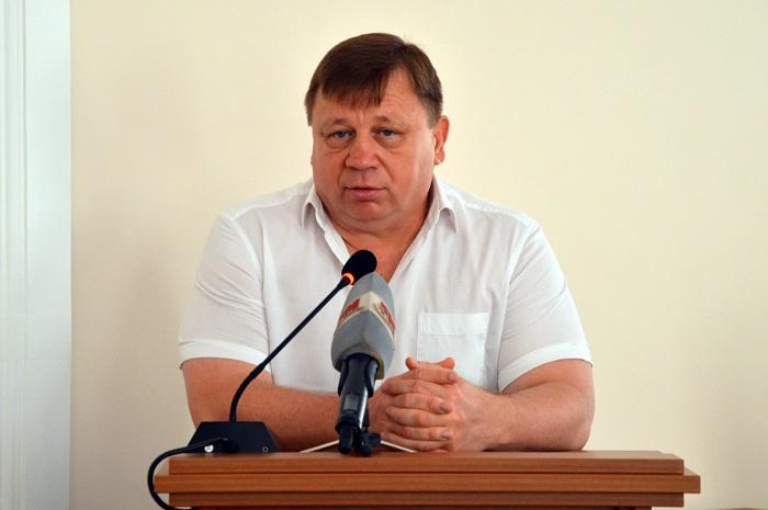 ЛукашевVS Николаенко: определены основные претенденты напост руководителя администрации Симферополя