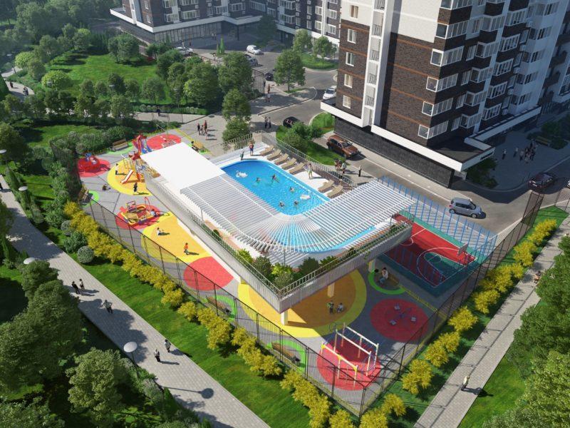 750 тысяч рублей и квартира в Краснодаре твоя!