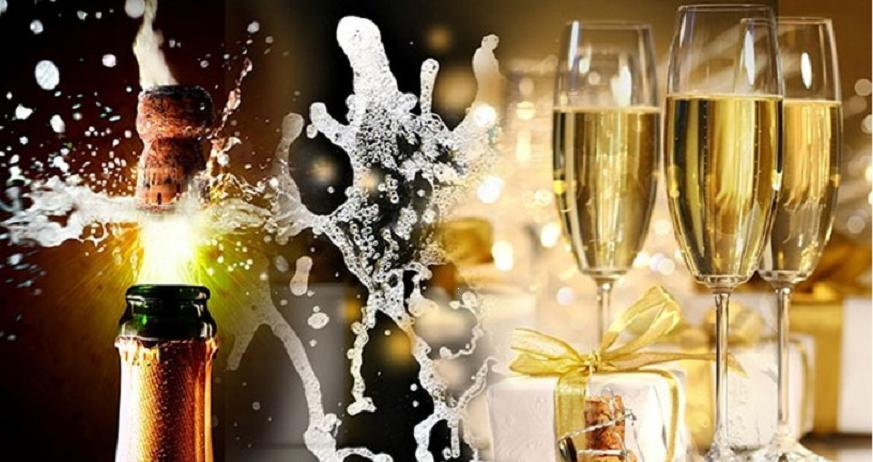 Лучшее шампанское России – родом из Крыма
