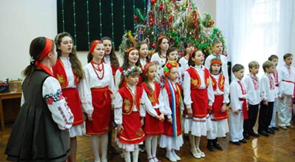 В Евпатории покажут «Празднование Нового года народами Крыма»