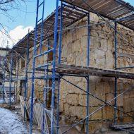 Началась реставрация Текие дервишей в Евпатории