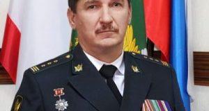 В Севастополе новый главный судебный пристав - Юрий Чудновец