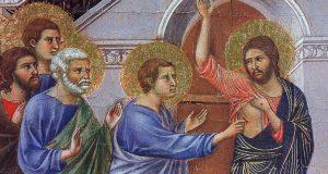В Белогорском районе Крыма возведут храм во имя святого апостола Фомы