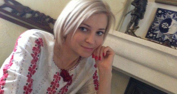 Наталья Поклонская ответила на запрет сериала «Сваты» на Украине стихами на мове