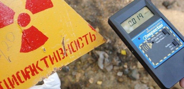 Что нужно знать крымчанам о радиации и «радиоактивном скандале» с рутением