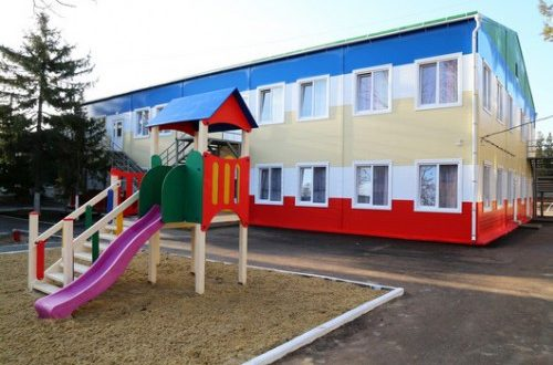 В Крыму свыше 55 тысяч детей ждут своей очереди в детские сады