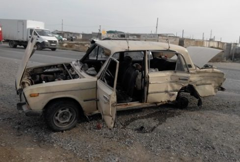 Крымские спасатели за минувшие сутки дважды ликвидировали последствия ДТП