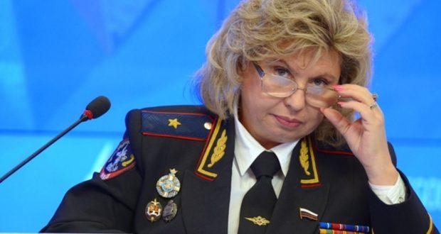 Права крымских татар в Крыму не нарушаются