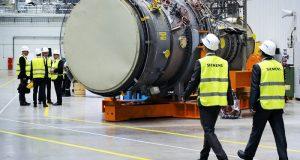 Турбины «Siemens» будут работать в Крыму