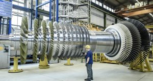 Арбитражный суд отказал «Siemens» в возврате «крымских турбин»