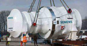"""""""Дочка"""" компании «Siemens» обжаловала отказ суда в иске по поставкам турбин в Крым"""