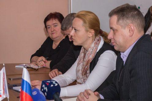 Севастопольский «Доброволец» на страже интересов балаклавских рыбаков