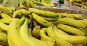 Из Украины в Крым пытались провезти бананы, финики и миндаль