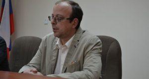 У Водоканала ЮБК - новый руководитель. Дмитрий Беднов из Ярославля