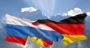 В Крым сегодня прибудет дюжина немцев - народные дипломаты из Германии