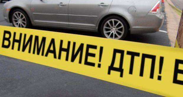 Смертельное ДТП в Красногвардейском районе Крыма. «Chery Amulet» - в кювете