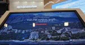 До конца года в Крыму разработают Карту инвестиционных проектов