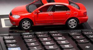 Крымчане заплатят в этом году около 370 млн. рублей транспортного налога