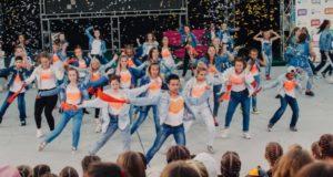 Крымские детские лагеря завершат сезон грандиозным Танцевальным батлом