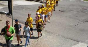Более 60% детей, отдохнувших в крымских лагерях во вторую летнюю смену, - приезжие