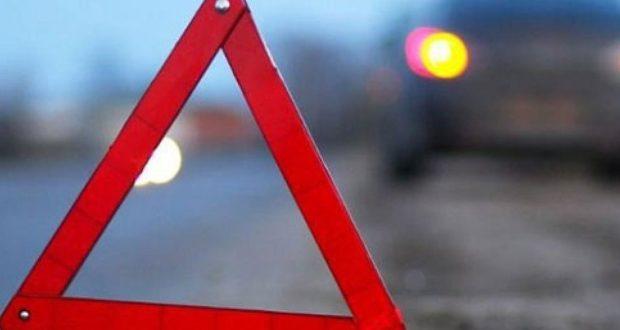 Очередная авария на трассе «Симферополь – Керчь». Шестеро пострадавших