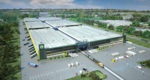 В Севастополе хотят построить крупный торгово-логистический центр