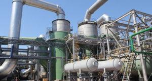 На заводе «Крымский Титан» заменят все фильтры