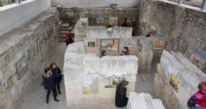 Ученые из Италии презентуют в Херсонесе сборник работ по истории Причерноморья