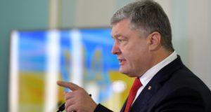 Порошенко отказался выплачивать России долг - три миллиарда долларов