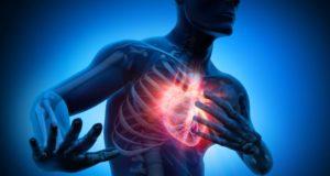 В Крыму смертность от болезней сердца и сосудов снизилась в полтора раза