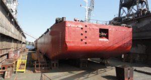 В Севастополе пытались похитить четыре морских сухогруза, принадлежащих городу