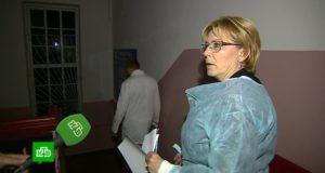 Глава Минздрава России: в больницах – 44 пострадавших после ЧП в Керченском политехническом лицее
