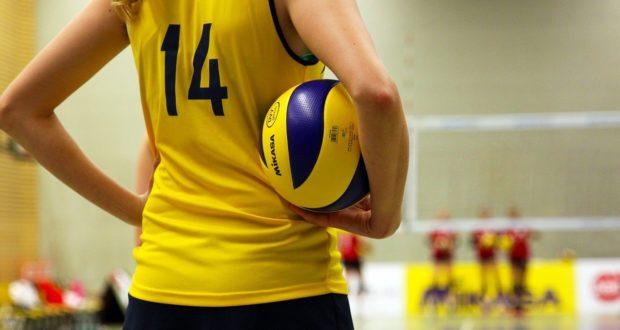 Стартует Открытый чемпионат Крыма по волейболу среди женских команд