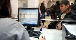 В службу занятости Севастополя с начала года обратились почти 12 тысяч заявителей
