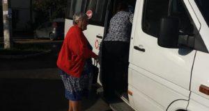 Проект севастопольского «Добровольца» «Добрый автобус» расширяется