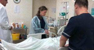 В больницах остаются 43 человек. Что известно о раненых из Керченского политеха