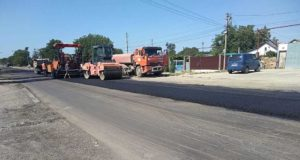 В Крыму утвердили концепцию развития сети автомобильных дорог