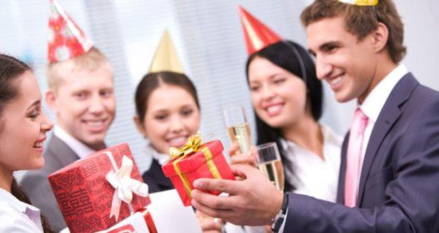 Как поздравить близкого человека, если удивить его сложно?