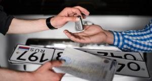 С 6 октября вступят в силу новые Правила регистрации транспортных средств