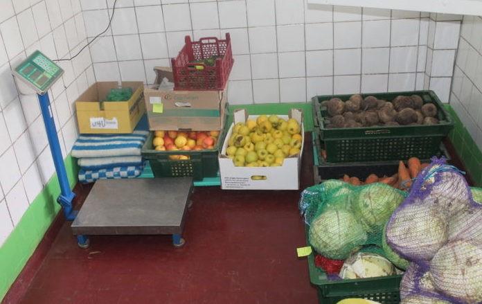 В Симферопольском районе по-прежнему не всё в порядке с питанием детей в школах и детсадах