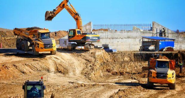 Готовность трассы «Таврида» в Крыму – более 70%. Основные работы идут под Симферополем