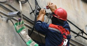 На ЮБК выявили множество ларьков, магазинов и кафе, незаконно подключенных к электросетям