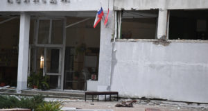 Вопрос: был ли керченский убийца одиночкой. Предварительный ответ