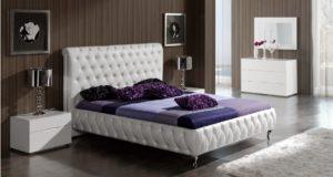 Как выбрать идеальную двуспальную кровать?
