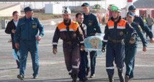 Пострадавших в результате ЧП в Керченском политехническом колледже отправляют в другие города